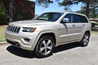 2015 Jeep Grand Cherokee Overland in Memphis, Tennessee 38128