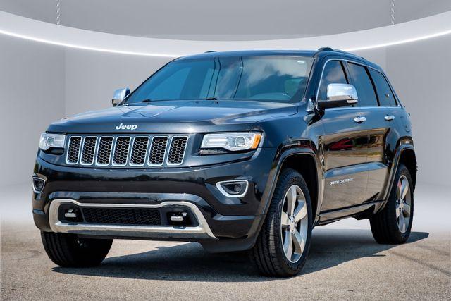 2015 Jeep Grand Cherokee Overland in Memphis, TN 38115