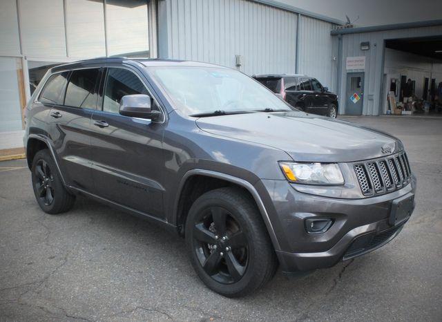 2015 Jeep Grand Cherokee Altitude in Memphis, TN 38115