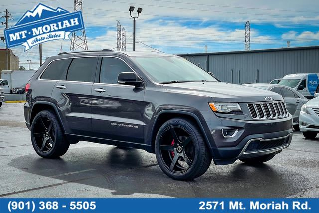 2015 Jeep Grand Cherokee Limited in Memphis, TN 38115