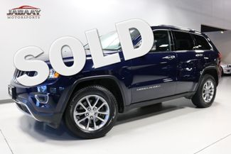 2015 Jeep Grand Cherokee Limited Merrillville, Indiana
