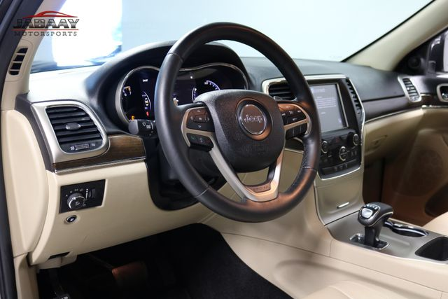 2015 Jeep Grand Cherokee Limited Merrillville, Indiana 9