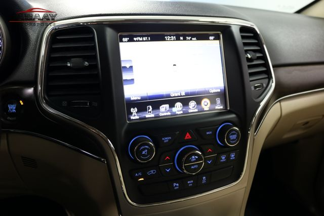 2015 Jeep Grand Cherokee Limited Merrillville, Indiana 19