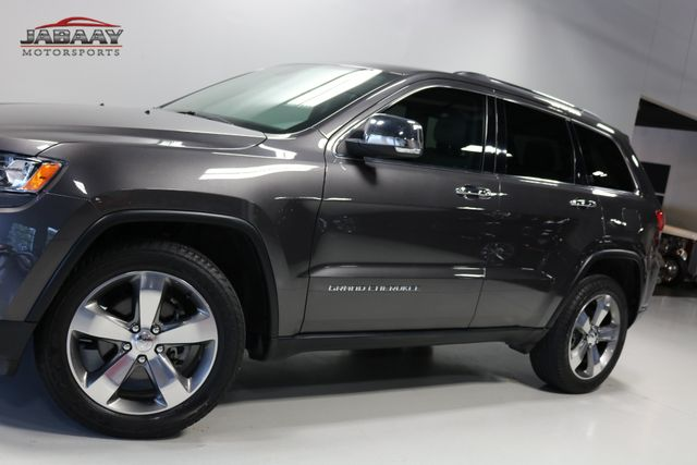 2015 Jeep Grand Cherokee Limited Merrillville, Indiana 31