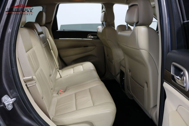 2015 Jeep Grand Cherokee Limited Merrillville, Indiana 13
