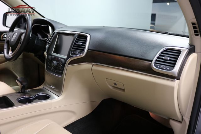 2015 Jeep Grand Cherokee Limited Merrillville, Indiana 16