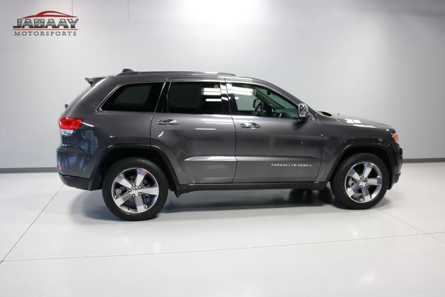 2015 Jeep Grand Cherokee Limited Merrillville, Indiana 41