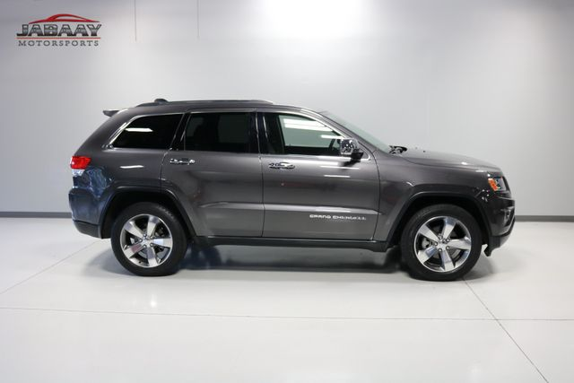 2015 Jeep Grand Cherokee Limited Merrillville, Indiana 42