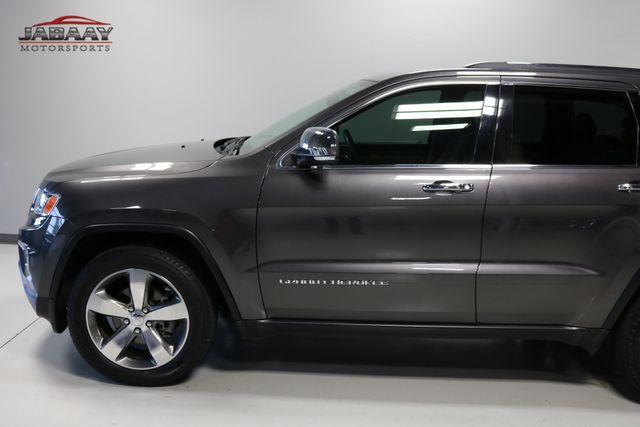 2015 Jeep Grand Cherokee Limited Merrillville, Indiana 32