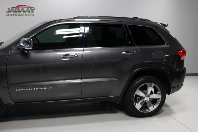 2015 Jeep Grand Cherokee Limited Merrillville, Indiana 33