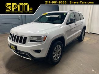 2015 Jeep Grand Cherokee Limited in Merrillville, IN 46410