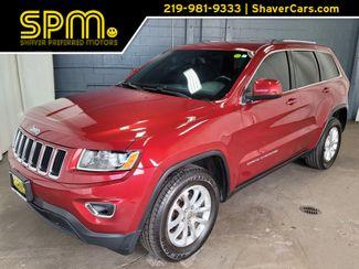 2015 Jeep Grand Cherokee Laredo in Merrillville, IN 46410
