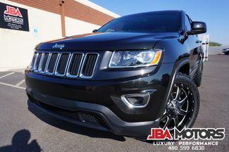 2015 Jeep Grand Cherokee Laredo 4x4 4WD SUV ~ Leather Rear Cam 20
