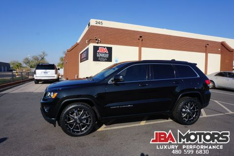 2015 Jeep Grand Cherokee Laredo 4x4 4WD SUV ~ Leather Rear Cam 20