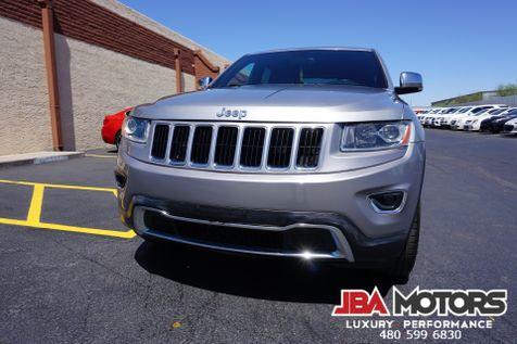 2015 Jeep Grand Cherokee Limited 4x4 4WD SUV | MESA, AZ | JBA MOTORS in MESA, AZ