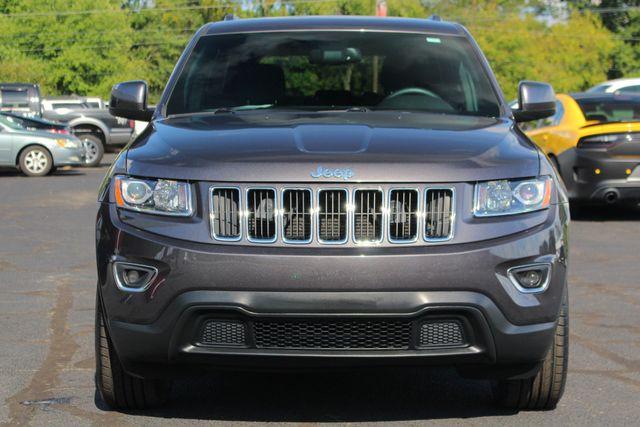 "2015 Jeep Grand Cherokee Laredo RWD - NAV - 18"" WHEEL & 8.4"" RADIO GROUP! Mooresville , NC 16"