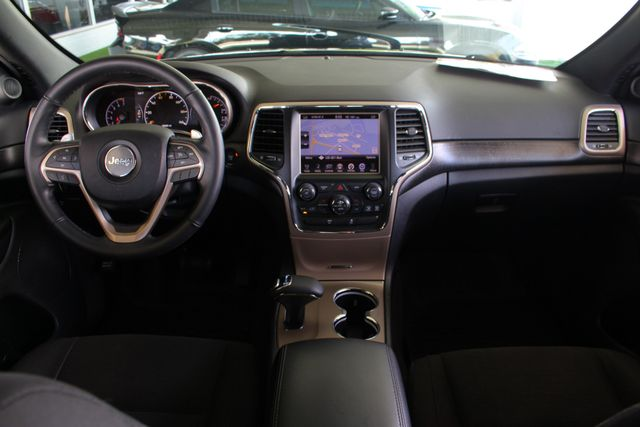 "2015 Jeep Grand Cherokee Laredo RWD - NAV - 18"" WHEEL & 8.4"" RADIO GROUP! Mooresville , NC 28"