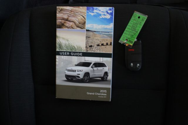"2015 Jeep Grand Cherokee Laredo RWD - NAV - 18"" WHEEL & 8.4"" RADIO GROUP! Mooresville , NC 18"