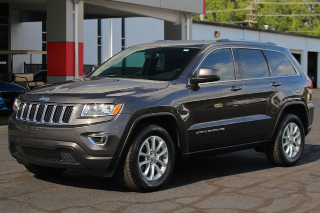 "2015 Jeep Grand Cherokee Laredo RWD - NAV - 18"" WHEEL & 8.4"" RADIO GROUP! Mooresville , NC 23"