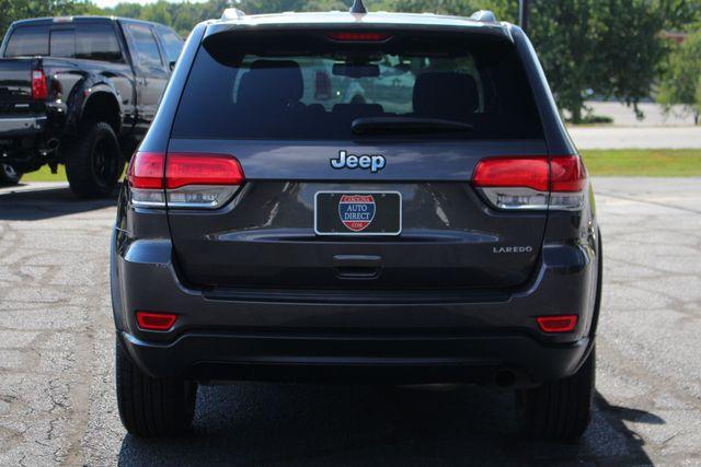 "2015 Jeep Grand Cherokee Laredo RWD - NAV - 18"" WHEEL & 8.4"" RADIO GROUP! Mooresville , NC 17"