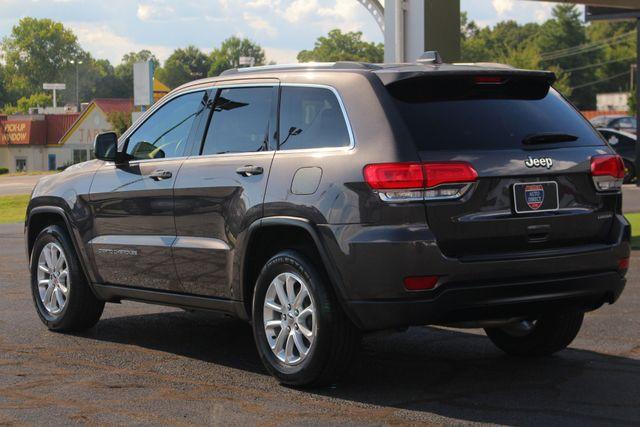 "2015 Jeep Grand Cherokee Laredo RWD - NAV - 18"" WHEEL & 8.4"" RADIO GROUP! Mooresville , NC 25"