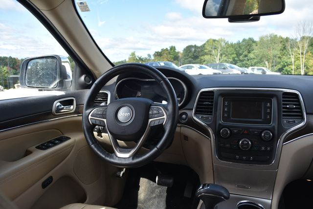 2015 Jeep Grand Cherokee Limited Naugatuck, Connecticut 14