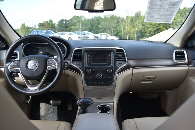 2015 Jeep Grand Cherokee Limited Naugatuck, Connecticut 15