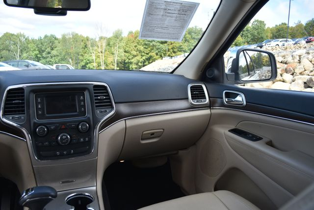 2015 Jeep Grand Cherokee Limited Naugatuck, Connecticut 16