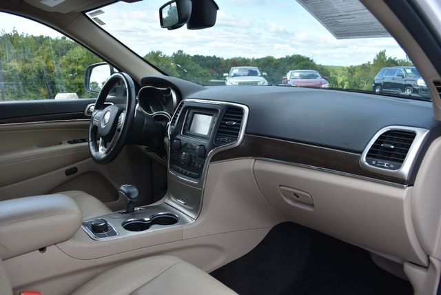 2015 Jeep Grand Cherokee Limited Naugatuck, Connecticut 9