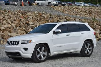 2015 Jeep Grand Cherokee Overland Naugatuck, Connecticut