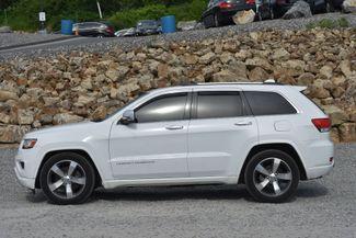 2015 Jeep Grand Cherokee Overland Naugatuck, Connecticut 1