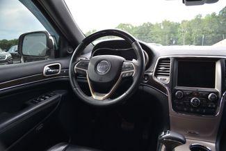 2015 Jeep Grand Cherokee Overland Naugatuck, Connecticut 13