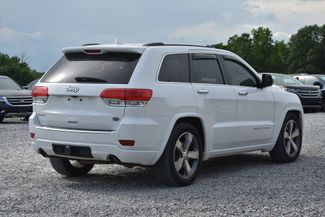 2015 Jeep Grand Cherokee Overland Naugatuck, Connecticut 4
