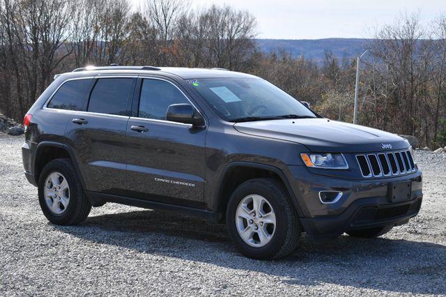2015 Jeep Grand Cherokee Laredo Naugatuck, Connecticut 0