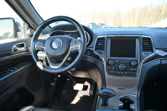 2015 Jeep Grand Cherokee Overland Naugatuck, Connecticut 16