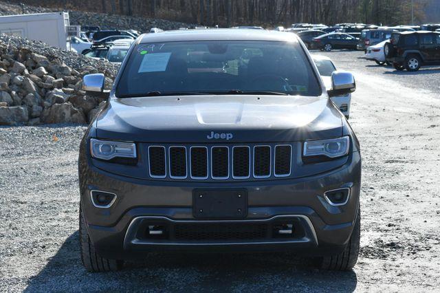 2015 Jeep Grand Cherokee Overland Naugatuck, Connecticut 7