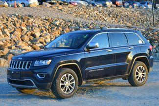 2015 Jeep Grand Cherokee Limited Naugatuck, Connecticut