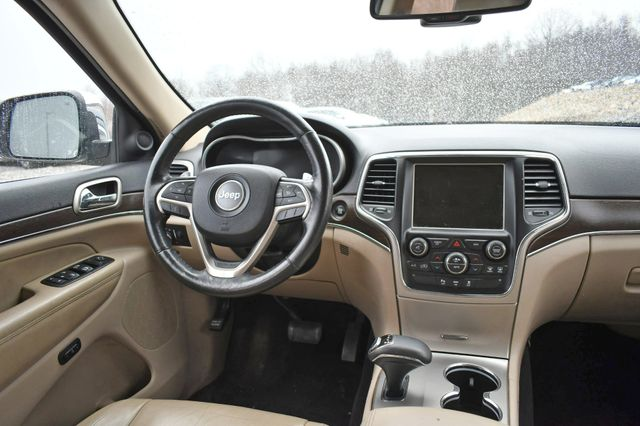 2015 Jeep Grand Cherokee Limited Naugatuck, Connecticut 5