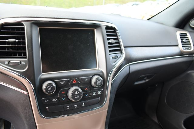 2015 Jeep Grand Cherokee Limited Naugatuck, Connecticut 20
