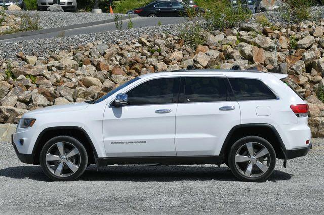 2015 Jeep Grand Cherokee Limited Naugatuck, Connecticut 1
