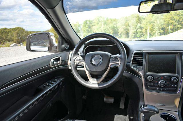 2015 Jeep Grand Cherokee Limited Naugatuck, Connecticut 16