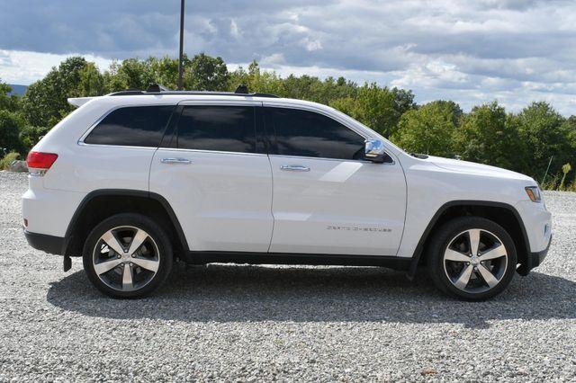 2015 Jeep Grand Cherokee Limited Naugatuck, Connecticut 5