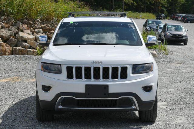 2015 Jeep Grand Cherokee Limited Naugatuck, Connecticut 7