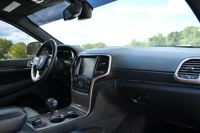 2015 Jeep Grand Cherokee Limited Naugatuck, Connecticut 8