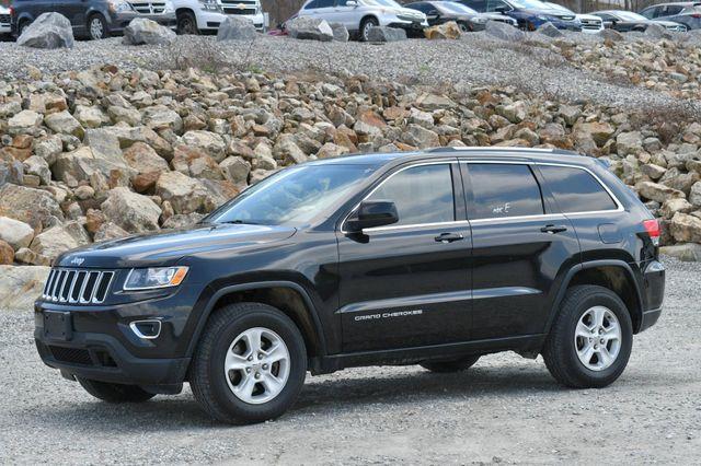 2015 Jeep Grand Cherokee Laredo Naugatuck, Connecticut 1