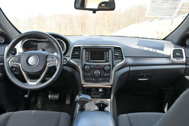 2015 Jeep Grand Cherokee Laredo Naugatuck, Connecticut 18