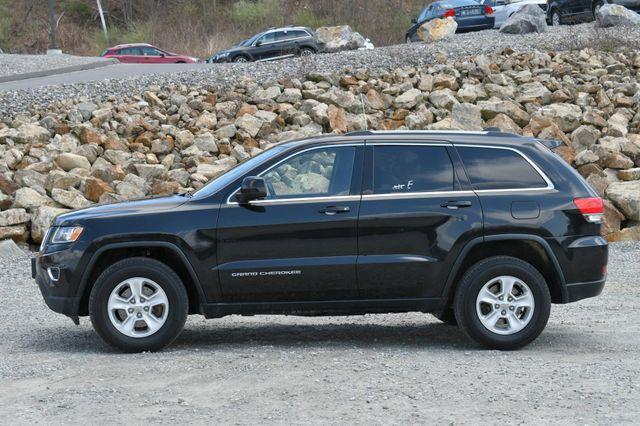 2015 Jeep Grand Cherokee Laredo Naugatuck, Connecticut 2