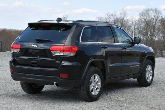 2015 Jeep Grand Cherokee Laredo Naugatuck, Connecticut 5