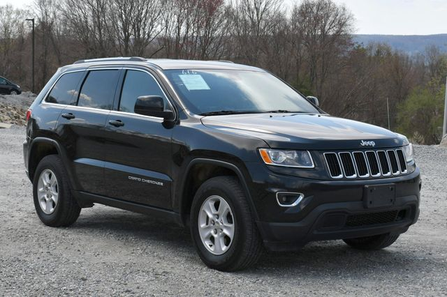 2015 Jeep Grand Cherokee Laredo Naugatuck, Connecticut 7