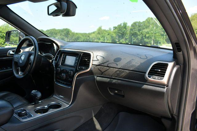 2015 Jeep Grand Cherokee Limited Naugatuck, Connecticut 11